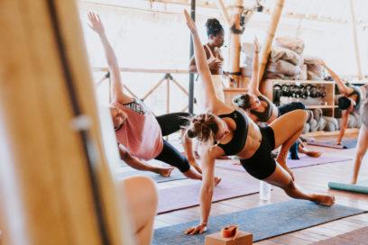 Slow Food & Yoga Festival