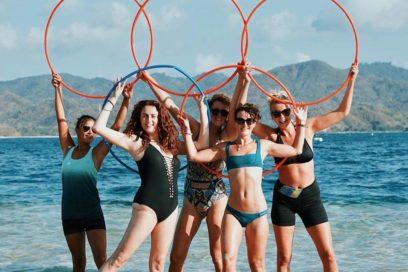 Yoga Cruise around the Secret Gili Islands